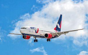Из аэропорта Анапа в зимний период откроются чартерные рейсы в Дубай