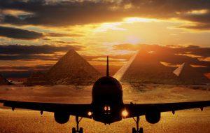 Власти Египта обсудят с российскими экспертами возобновление авиасообщения