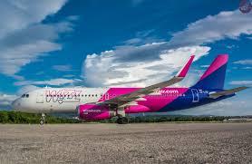 Wizz Air может полететь в Питер в рамках режима открытого неба