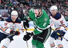 Российские хоккеисты стали одними из главных действующих лиц в матче между клубами «Тампа-Бэй» и «Даллас»