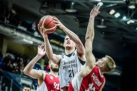 Клуб Единой лиги «Парма» вступил в борьбу за Кубок РФ по баскетболу