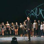 """На фестивале """"Context. Diana Vishneva"""" показали спектакль Хофеша Шехтера """"Grand Finale"""""""