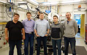 Ученые из МФТИ приблизили создание «новой флешки»