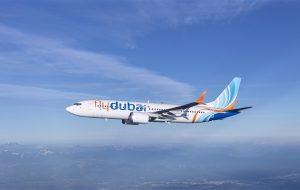 Первый рейс flydubai приземлился в Краби в Таиланде