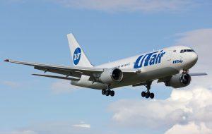 Авиакомпания Utair реструктурирует долг