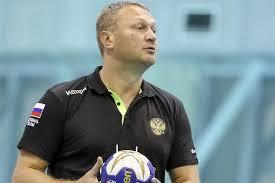 Главный тренер мужской сборной России по гандболу Эдуард Кокшаров принял решение покинуть свой пост