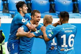 Клуб из Санкт-Петербурга в сезоне 2018/19 заработал 180,4 млн евро