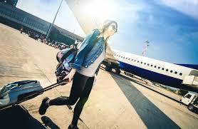 Российские туристы намерены больше путешествовать в 2020 году