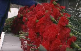 В Петербурге возложили цветы в память о жертвах блокадного Ленинграда