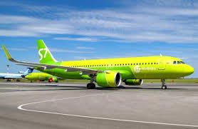 S7 Airlines первой начнет выполнять рейсы из Владивостока в Токио