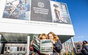 Восемь российских фильмов попали в программу Роттердамского кинофестиваля