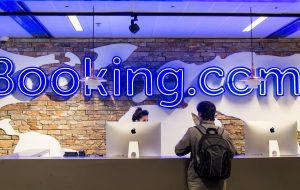 ФАС возбудила дело в отношении Booking.com