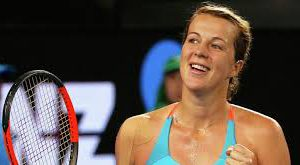 Анастасия Павлюченкова вышла в третий круг Australian Open