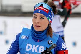Победой итальянки Доротеи Вирер завершилась женская индивидуальная гонка