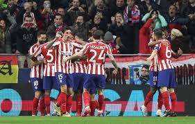 В Лиге чемпионов состоялись первые матчи 1/8 финала