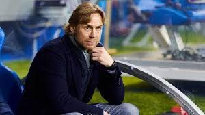 Футбольный клуб «Ростов» продлил соглашение с главным тренером