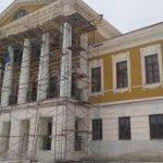 Реставрация усадьбы Мосоловых в Тульской области близка к завершению