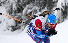 Состав российской команды по биатлону на чемпионат мира