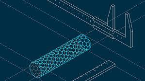 Учёные придумали наномоторы для будущих нанороботов