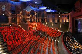 «Геликон-опера» представила российскую премьеру спектакля «Золушка»