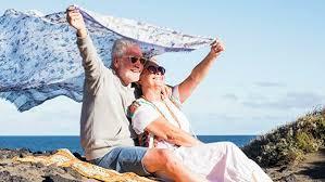 Туристы рассказали, сколько раз в год они хотят путешествовать