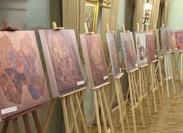 В Москве представили выставку «От Саразма до Согдианы»