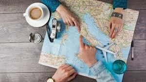 В полет с уверенностью: что нужно знать о транзитных рейсах