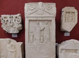 Выставку «Спасенные шедевры. Реставрация в Лапидарии» представили в Керчи