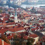 Новый год в Европе: Германия и Чехия