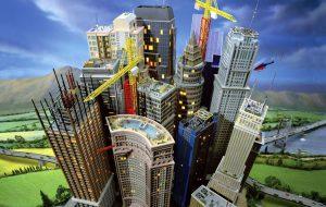 Рынок недвижимости в России и за рубежом