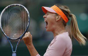 Шарапова опустилась на 371-ю строчку рейтинга WTA