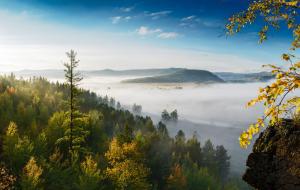 В Забайкалье планируется создание туркластера
