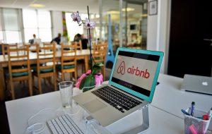 В Праге могут запретить арендовать жилье через Airbnb