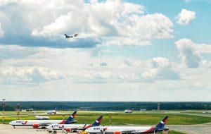 AZUR air в 2019 году увеличила перевозку пассажиров более чем на треть