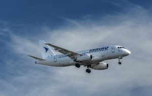 «ИрАэро» получила допуски на выполнение рейсов на Хайнань