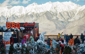 В рамках FestivALL Aprеs-Ski на Курорте Красная Поляна состоится презентация программы лояльности гостиничной сети Accor