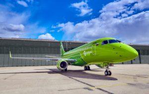 Авиасообщение между Крымом и Иркутском возобновится спустя 3 года