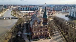 Российские города попали в топ туристических направлений Европы и мира