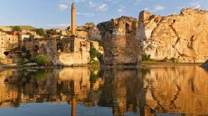 В Турции затопят древний город с уникальными археологическими памятниками