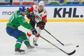 В четверг определились все пары второго раунда плей-офф Континентальной хоккейной лиги