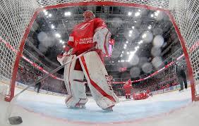 Шестой матч серии 1/8 финала плей-офф Континентальной хоккейной лиги пройдет без зрителей