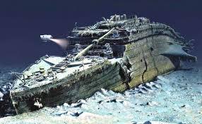 С «Титаника» поднимут телеграфный передатчик, который 108 лет назад подавал сигналы бедствия