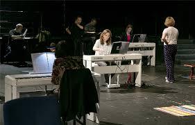 В театре имени Сац – премьера оперы Ф. Гласса «Жестокие дети»