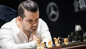 Турнир претендентов на шахматную корону отложен на неопределенное время