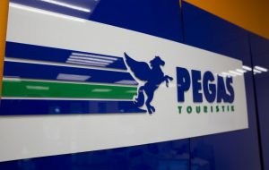 «PEGAS Touristik» приостановит отправку туристов за границу