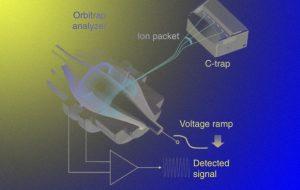 Масс-спектрометрию научили измерять отдельные молекулы