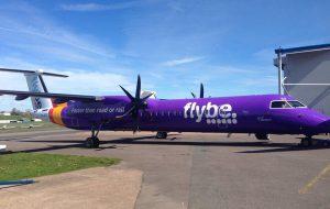 Еще одна европейская авиакомпания объявила себя банкротом