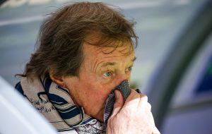 Главный тренер «Локомотива» Юрий Семин рассказал о том, как бороться с коронавирусом