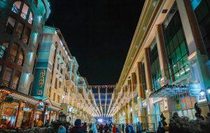 Курорт Красная Поляна присоединится к экологической акции «Час Земли»