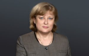 Директором Департамента науки и образования Минкультуры назначена Светлана Ермакова